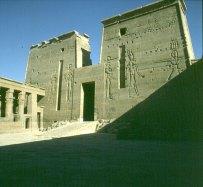 Assuan-Philae