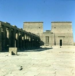Assuwan-Philae