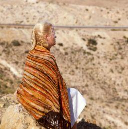 Tunesien Gerda Matmatawüste 1980