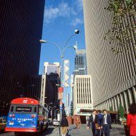 New York 1988