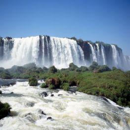 Brasilien 1996