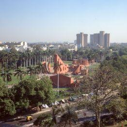 Indien 1999