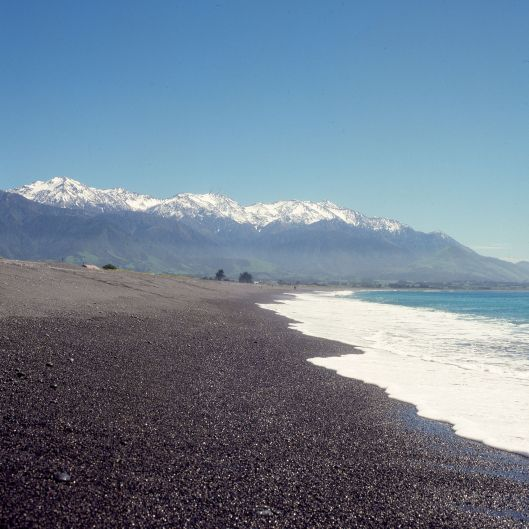 Neuseeland 2001