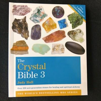 CRYSTAL BIBLE 3
