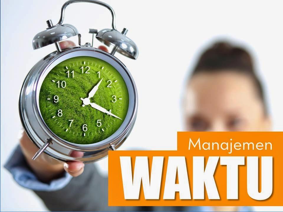 Pentingnya Manajemen Waktu dan Peranannya dalam Kehidupan