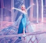 アナと雪の女王 日本でも「映画館で歌おう」 25ヶ国録音シーンも公開