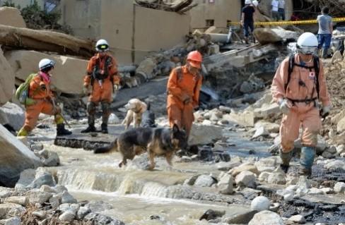 2014.8.20広島土砂災害