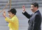 朴槿惠大統領が「抗日戦勝70周年記念行事」に出席する理由