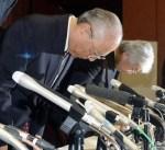 誤報を連発! 朝日新聞木村社長がついに陥落 謝罪し辞任へ