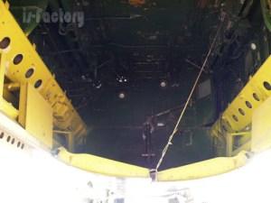 B52爆撃機