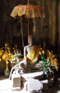 アンコール・トム バイヨン寺院