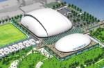 新国立競技場だけじゃない! 予算を大幅に超えた五輪施設