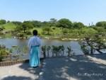 【熊本地震】ブラタモリでも紹介した水前寺成趣園の現在