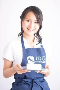 豆腐マイスター|フリーランス管理栄養士|藤橋ひとみ|メディア出演|レシピ