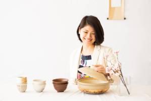 和食ライフスタイリストmarie|フリーランス管理栄養士|レシピ開発