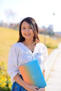 藤橋ひとみ プロフィール写真 2018-2