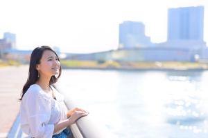 藤橋ひとみ|管理栄養士|フリーランス|プロフィール写真