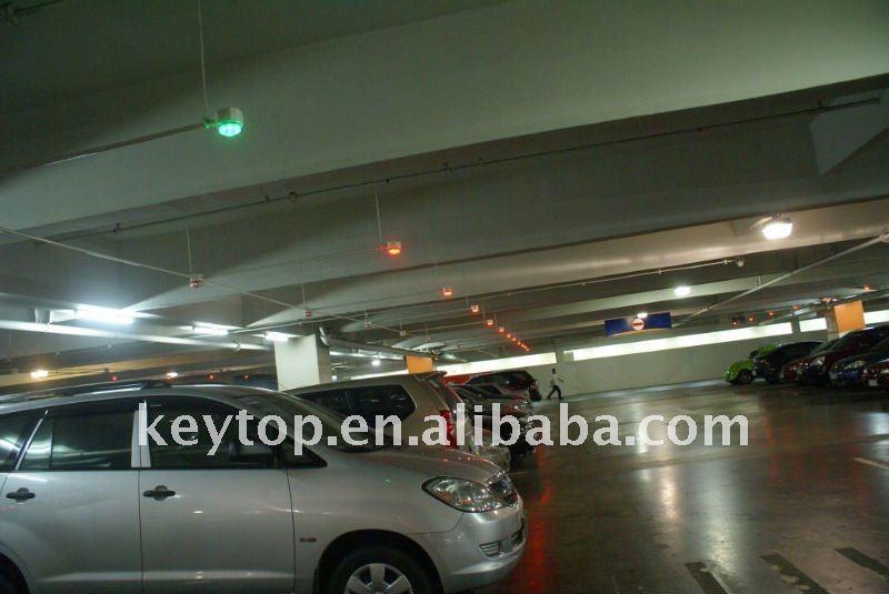 Parking Space Indicator/led Parking Lot Lighting/parking