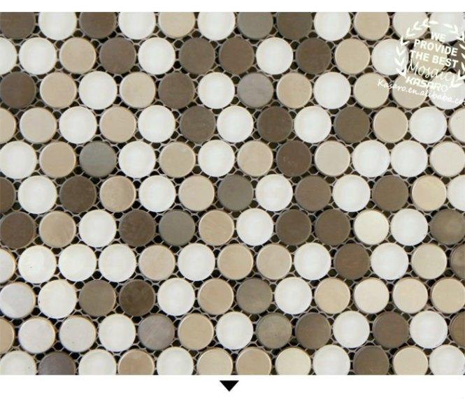 Mosaic Tile Backsplash Gl Kitchen