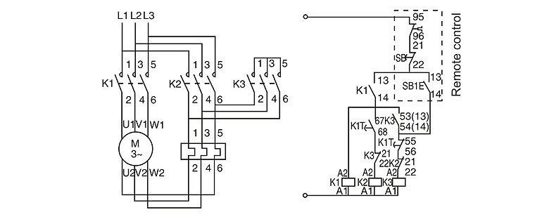 wye delta starter wiring diagram wye image wiring wye delta starter wiring diagram wye auto wiring diagram schematic on wye delta starter wiring diagram