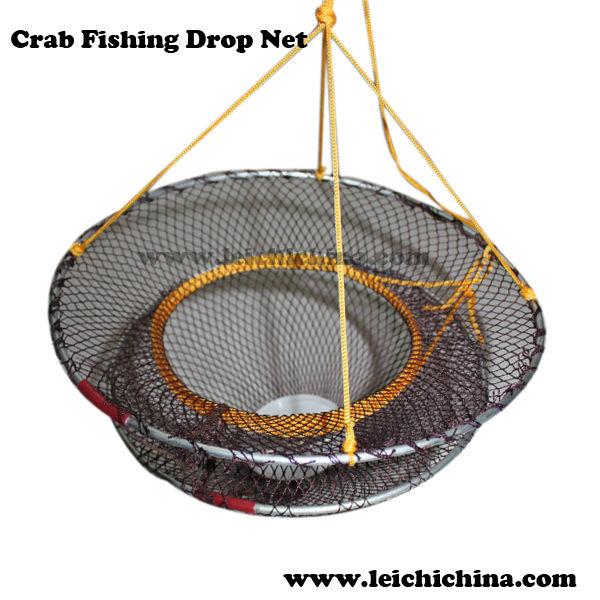 Commercial Fishing Hoop Nets
