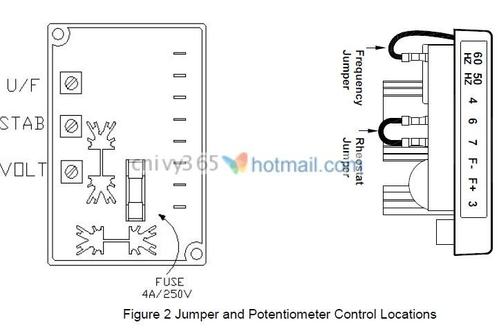 Sx460 Avr Wiring Diagram : 24 Wiring Diagram Images