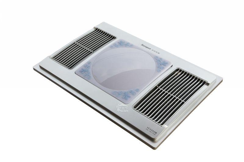 Ceramic Infrared Heaters Bathroom Ceiling