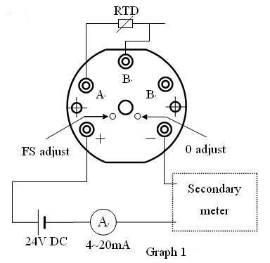 3 wire rtd theory facbooik com Rtd Connection Diagram 2wire Vs 3 Wire 3 wire rtd wiring diagram facbooik