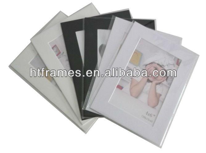 5x7 Cardboard Photo Frames