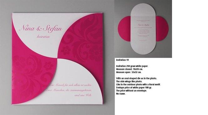 Corporate Invitation Card Design – Invitation Card Business