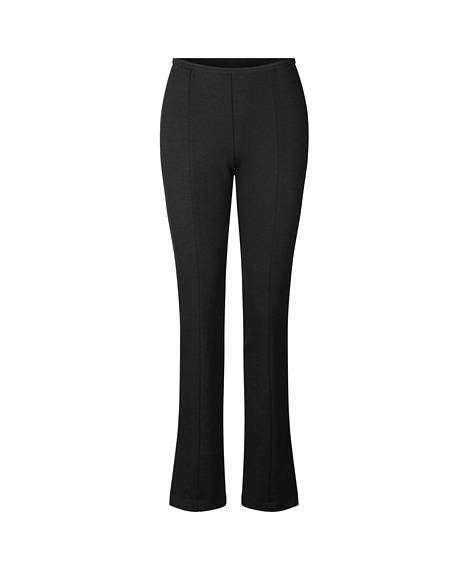 The polyester blend of Samsøe & Samsøe tights is okö-tex certified, 119 €.