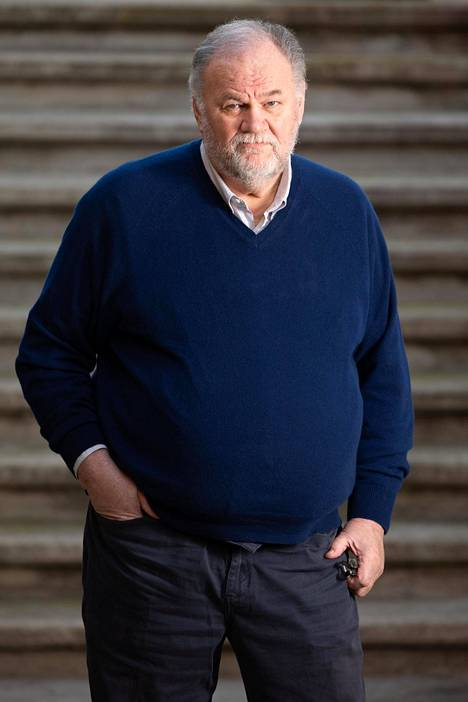 Thomas Markle has given numerous interviews to the media without his daughter's permission.