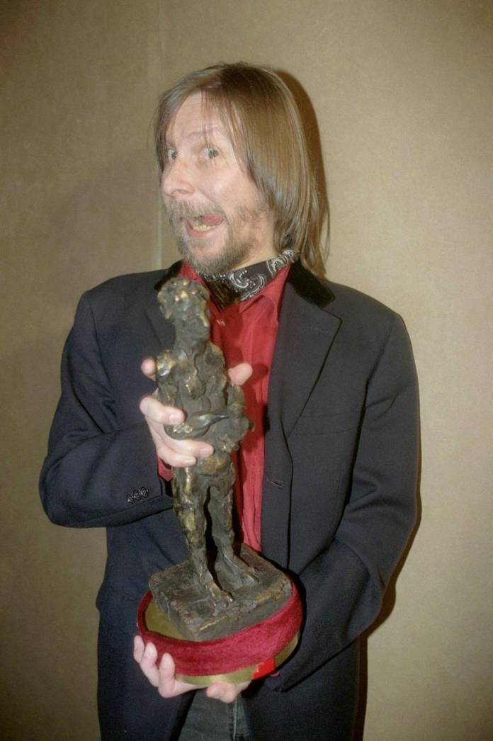 In 1992, Pellonpää received the Felix Award for Best European Male Actor.