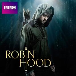 robin hood # 18
