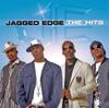 Jagged Edge - The Hits  artwork
