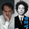 Adam Gopnik & Malcolm Gladwell - Adam Gopnik and Malcolm Gladwell: Surveying Mankind from China to Peru  artwork