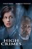 Carl Franklin - High Crimes  artwork
