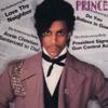 Prince - Controversy  artwork