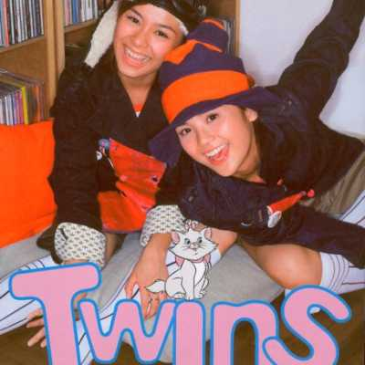 Twins - 爱情当入樽