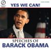 Barack Obama - Yes We Can: The Speeches of Barack Obama: Expanded Edition  artwork