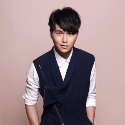 胡鴻鈞 - 化蝶 - Single
