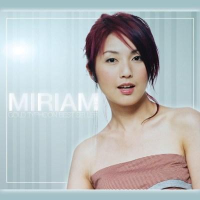 杨千嬅 - Gold Typhoon Best Sellers Series: Miriam Yeung