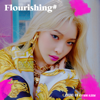 CHUNG HA - Flourishing - EP  artwork