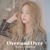 Kei - Over and Over - EP  artwork