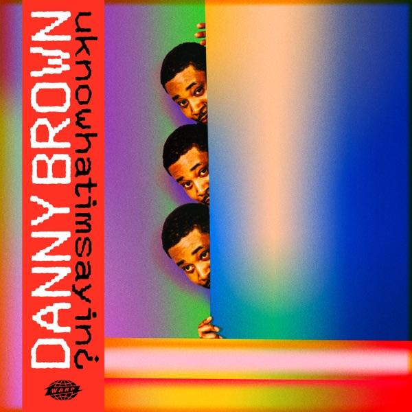 Danny Brown - 3 Tearz