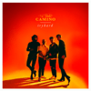 The Band CAMINO - tryhard  artwork