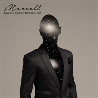 Give Me Back My Broken Heart - Single - Marcell Siahaan