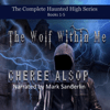 Cheree Alsop - The Haunted High Series: 5 Book Series (Unabridged)  artwork