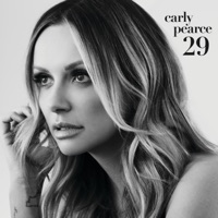 29 - Carly Pearce