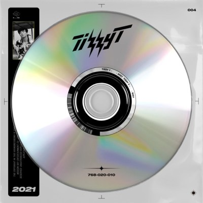 Tizzy T - Tizzy T